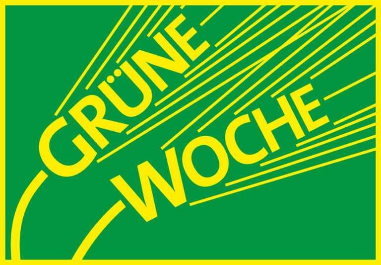 Grüne Woche Berlin » Jackle & Heidi