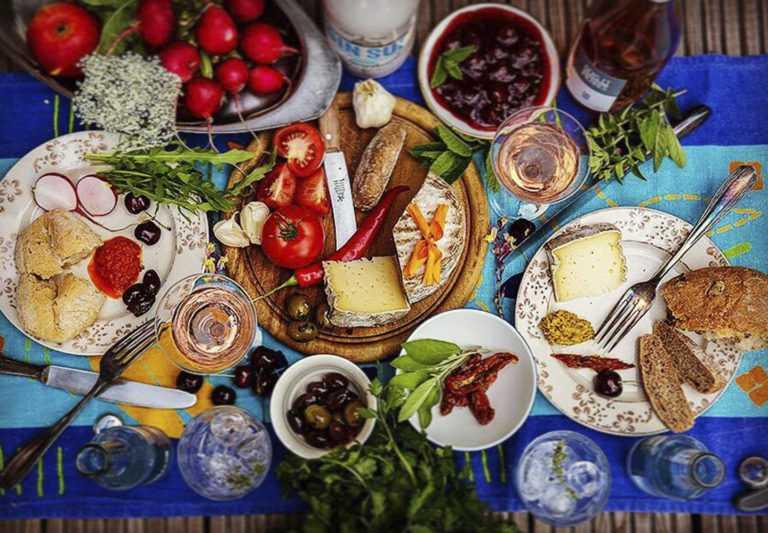 Goumeria-Markt! Erntedank in der City » Jackle & Heidi